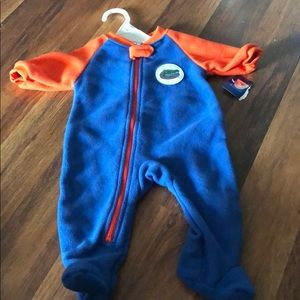 Pajamas - 0-3 Month Gator Sleepwear
